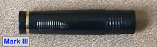Parker 75 Fountain Pen Section, Mark III, c1980s