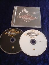 CD.GEORGE THOROGOOD.AND THE DESTROYERS.TAKING CARE OF BUSINESS.28 TRACKS.2 CDS.
