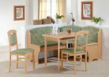 Klassische Tisch- & Stuhl-Sets fürs Esszimmer
