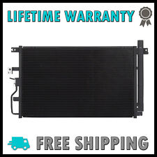 New Condenser For Chevy Equinox Pontiac Torrent 06-09 3.4 V6 Lifetime Warranty