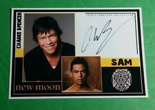 TWILIGHT SAM CHASE SPEN 2009 SIGNATURE COLLECTION LMT ED STARZ CARDZ SERIES CARD