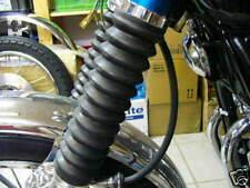 Honda CB 750 Four K0 K1 K2 - K6 Faltenbalg Set Original neu Boot, front fork Set