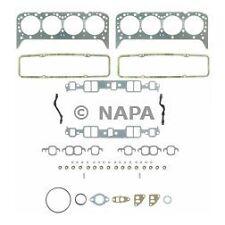 Engine Cylinder Head Gasket Set-4WD NAPA/FEL PRO GASKETS-FPG HS8510PT1