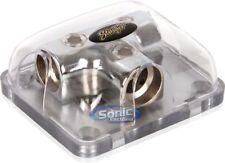 Stinger Spd512 ShocKrome-Plated Pro Series Power Distribution T-Block