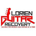 Lorien Guitar Recovery