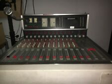 Studer 089 Vintage Mixing Console