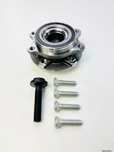 Front Wheel Bearing & Hub Assembly for Audi A5 RS5 2007-2015 WBHA/AU/002A