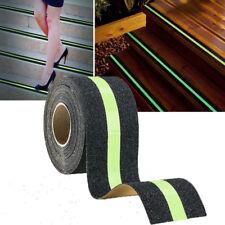 brille dans le noir bande Grip SOL PLANCHER antidérapant Skateboard escaliers
