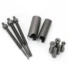 10x Inner Bearing Puller Set Remover Slide Hammer Internal Kit 9-23mm Blind Hole