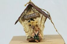Boyds Collectibles - The Boydsenbeary Patch - Audie.Lookout - Style 654453-1