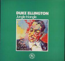Duke Ellington Jungle Triangle. Black Lion BLM52021   LP1.28
