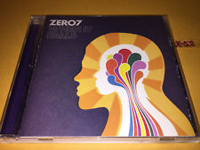 ZERO 7 cd WHEN IT FALLS hits SOMERSAULT feat SIA FURLER sophie barker tina dico