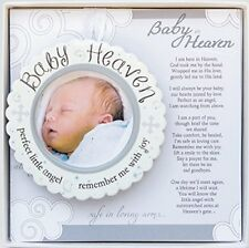 NEW The Grandparent Gift Baby Heaven Miscarriage/Infant Loss Memorial Ornament
