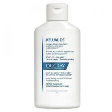 DUCRAY Kelual DS Anti Dandruff, Itching, squamous shampoo 100ml
