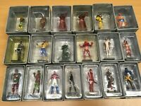 CLASSIC MARVEL FIGURINE COLLECTION EAGLEMOSS YOU CHOOSE