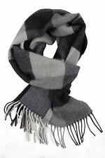 Webschal -  Karoschal von ROTFUCHS kariert  - mehrfarbig  - aus sanfter Wolle