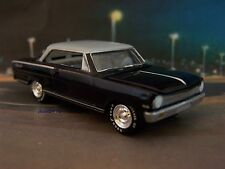 1965 65 CHEVY ll NOVA SS 1/64 SCALE COLLECTIBLE DIECAST MODEL DIORAMA OR DISPLAY