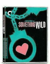 Something Wild The Criterion Collection Region B Blu-ray