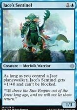 4x Jace's Sentinel - Planeswalker Deck Exclusive NM-Mint, English Ixalan MTG Mag