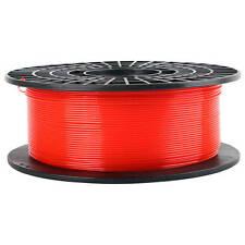 Colido Translúcido Rojo PLA 1.75mm 3D Impresora Filamento Bobina 1 kg LFD015R