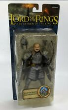 Toy Biz Lord of the Rings Return King LOTR Gondorian Swordsman Action Figure