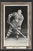 1964-67 Beehive Group III Toronto Maple Leafs Photos #169 Red Kelly