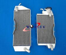 Aluminum radiator for KAWASAKI KXF450 KX450F 2010 2011 2012 2013 2014 10 11 12