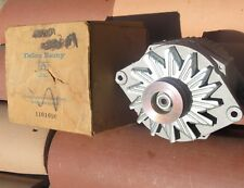 OEM 68 - 85 CADILLAC BUICK OLDS CHEVY CORVETTE DELCO 100 AMP ALTERNATOR