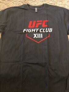 UFC Fight Club T-Shirt XL