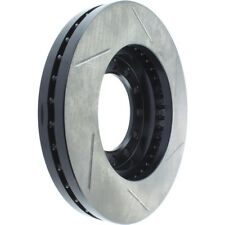 Disc Brake Rotor-GAS Front Right Stoptech 126.43016SR