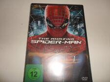 DVD  The Amazing Spider-Man