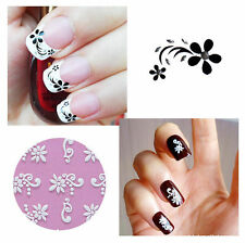 Paper Nail Art Stickers