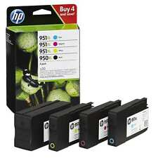HP 951xl 950xl ORIGINAL cartuchos para Impresora Tinta OfficeJet 8100 8600