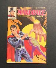 Monde mystérieux MANDRAKE n°301. Editions des Remparts 1971