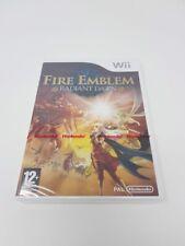 Fire Emblem Radiant Dawn - Nintendo Wii - UK PAL - New & Sealed