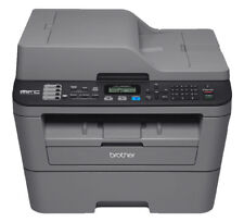 Brother MFCL2685DW All-in-one Monochrome Laser Printer Scan Copy Fax 24ppm New