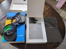 Asus Google Nexus 7 (2nd generación) 32GB de memoria en Caja
