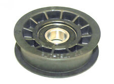 "Lawn Tractor Flat Idler Pulley Fip3000-1.01 Composite 11/16 Id X 3"" Od 1"" Width"