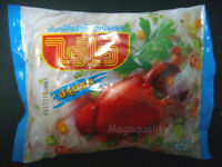 WAI WAI Instant Noodles Thai Food Crab Flavour 55 g.
