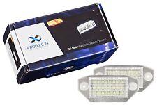 LED Kennzeichenbeleuchtung Ford Mondeo MK3 III 708