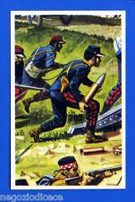 BATTAGLIE STORICHE -Ed. Cox- Figurina/Sticker n. 202 - PORTAMUNIZIONI -New