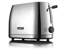 Kenwood TTM550 acabado en metal pulido elegancia clásica Turín 2 Slice Toaster Nuevo