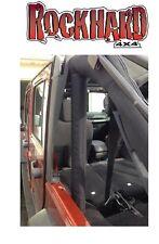 Rock Hard 4X4 Padding Kit for C-Pillar Brace Kit 07-17 Jeep Wrangler JKU 4 Door