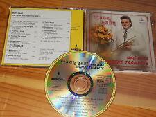 MATH HAAN UND SEINE GOLDENE TROMPETE / ALBUM-CD 1989