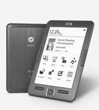 E-book libro electronico SPC 5608 6 Gris de tinta electronica calidad