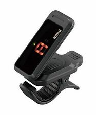 NEW Korg PC-1 PITCHCLIP Low-Profile Clip-on Tuner for Guitar & Bass from Japan