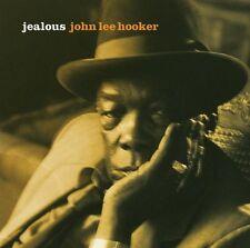 John Lee Hooker - Jealous [New CD] Bonus Tracks, Rmst