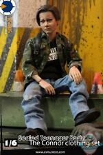 1/6 Scale THE Conner Set Teenager Body Asmus Toys