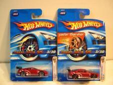 Modellini statici di auto, furgoni e camion Hot Wheels scala 1:64 per Nissan