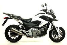 Collettore Racing Arrow Honda NC 700 X 2012>2013